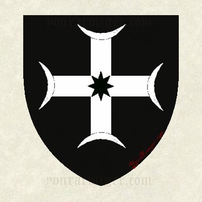 Sir Boris of the Lunate Cross