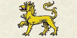 The Heraldic Tiger or Tyger