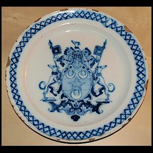 Plate found by Joanne in Austrailia