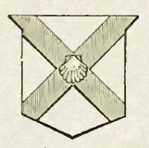 Saltire (Saltier)